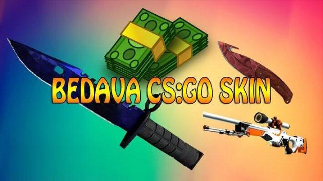 Cs Go Bedava Skin Kazanma