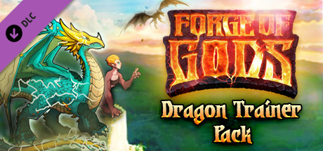 Forge of Gods Dragon Trainer pack
