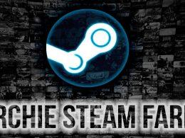 archi steam farm
