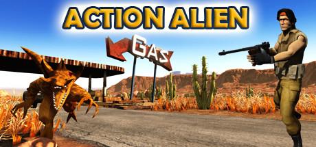 Action Alien