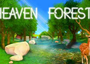 Heaven Forest - VR MMO
