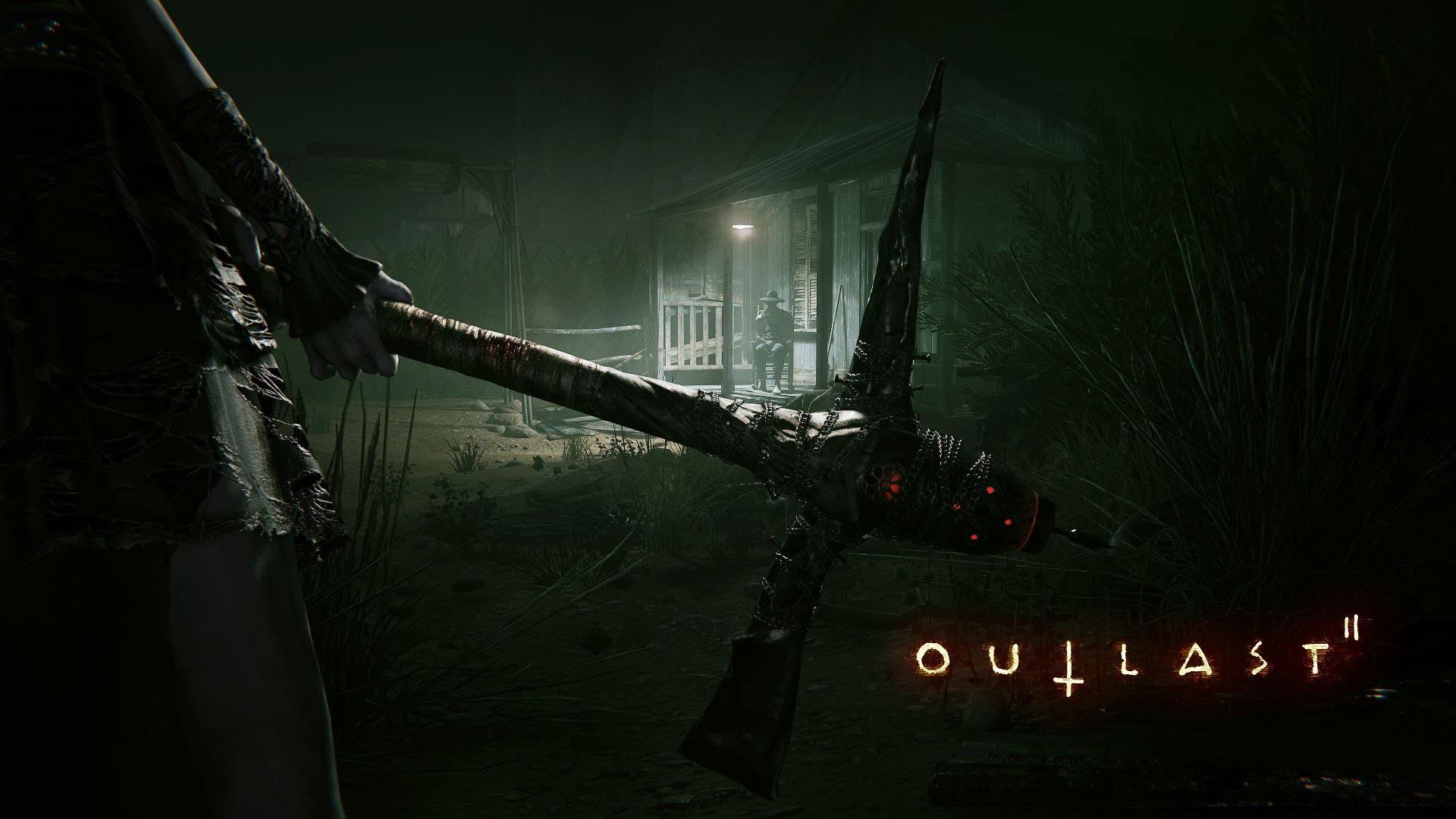 Outlast 2 İnceleme