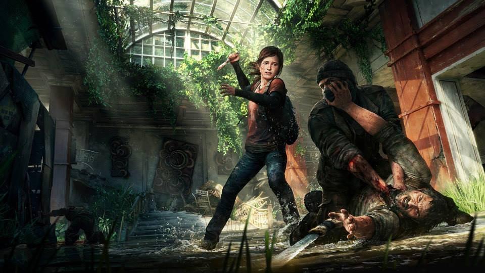 Last of Us 2 MoCap Çalışmasından Bir Fotoğraf Paylaşıldı