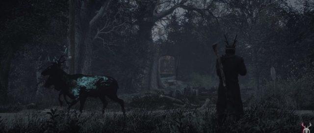 Fallout 4 Pilgrim