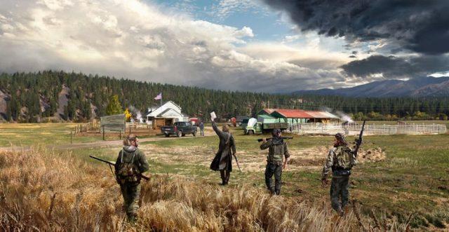 Far Cry 5'in fiyatı belli oldu