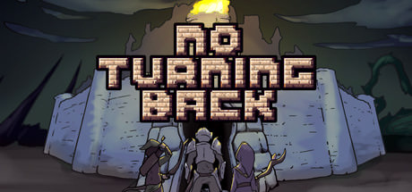 No Turning Back The Pixel Art Action-Adventure Roguelike