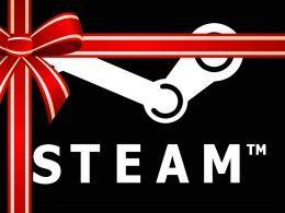 Steam Hediye