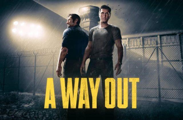 A Way Out E3 2017