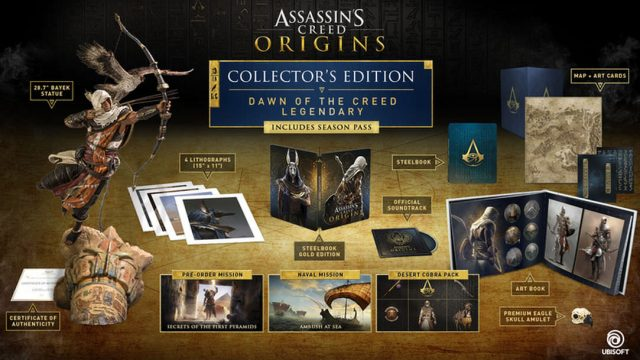 Dawn of the Creed Legendary Edition