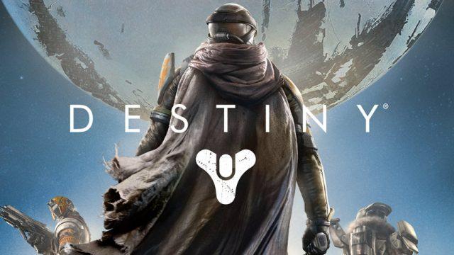 Destiny güncelleme