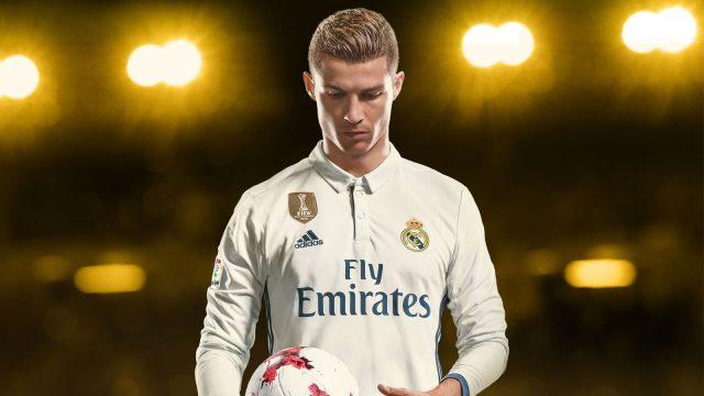 FIFA 18 E3 2017