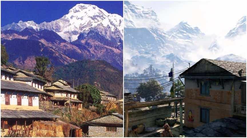 Far Cry 4 - Nepal