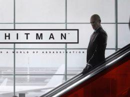 Hitman'in ilk bölümü bundan sonra ücretsiz