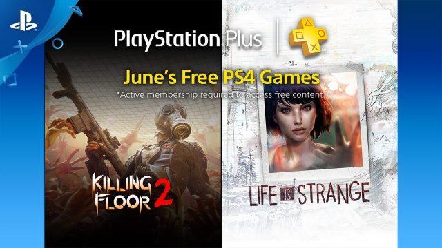 PlayStation Plus Haziran 2017 ücretsiz oyunları