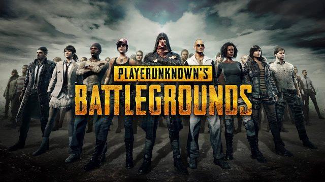 Playerunknown's Battlegrounds satışları