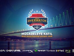 Türkiye Overwatch Şampiyonası