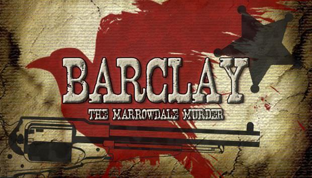 The Marrowdale Murder
