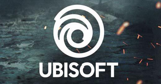 Ubisoft yeni logo