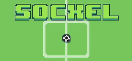 Socxel Pixel Soccer