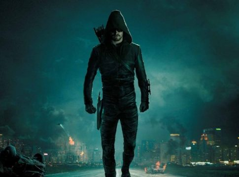 Arrow 6. Sezon Fragmanı