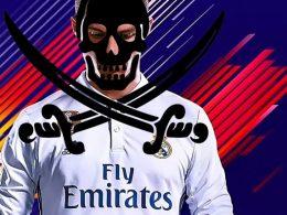 FIFA 18 torrent sitelerine düştü