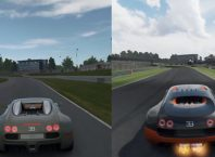 GT Sport ve Forza 7