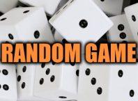 Karışık Oyun Dağıtımı