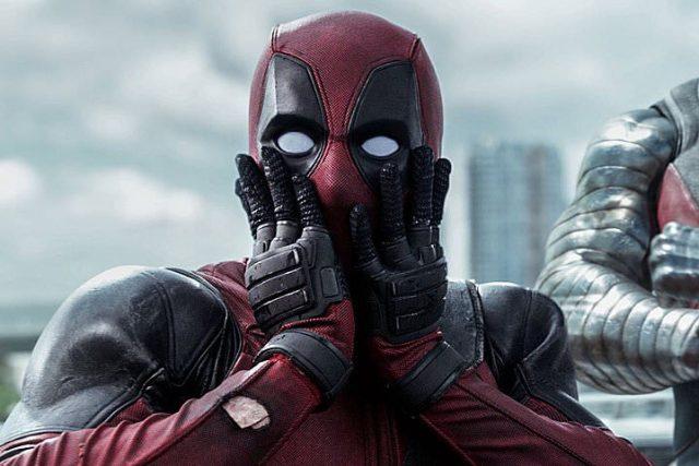 Deadpool 2'nin posteri yayınlandı