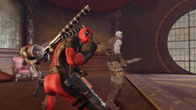 Deadpool Steam'den kaldırılıyor