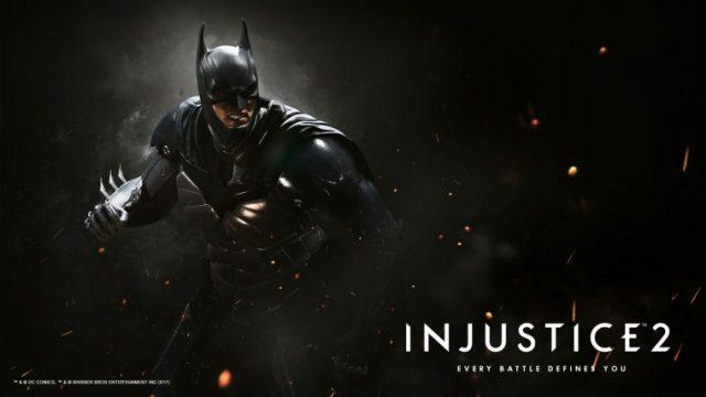Injustice 2 Sistem Gereksinimleri