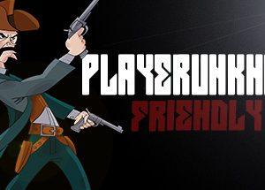 PLAYERUNKN1WN Friendly Fire