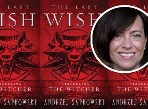 The Witcher Dizisinin Senaristi Lauren Schmidt Hissrich