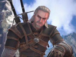 Geralt Calibur VI