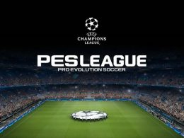 Pes Konami Şampiyonlar Ligi Fifa
