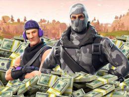 100 Milyon Dolar ödüllü Fortnite Turnuvası