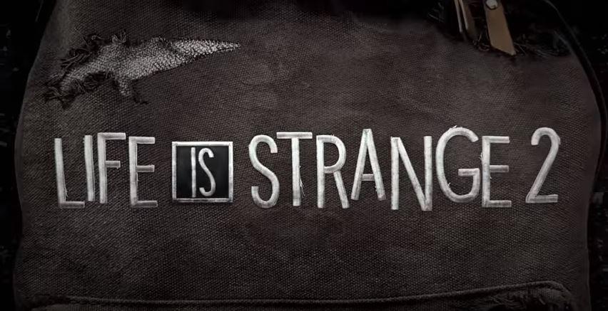life is strange 2 ile ilgili görsel sonucu
