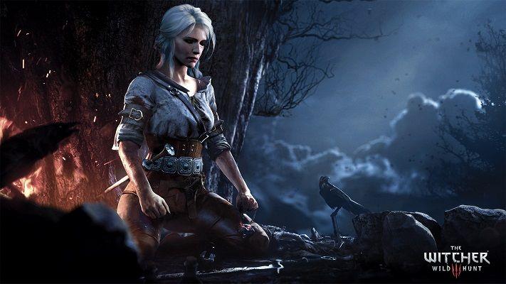 Witcher 4 ve Ciri hakkında Geralt'ın seslendirme sanatçısından açıklamalar!