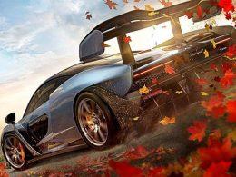 Forza Horizon 4 araba listesi