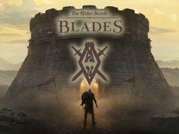 The Elder Scrolls Blades oynanış videosu