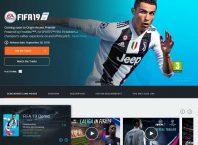 FIFA 19 ücretsiz demo