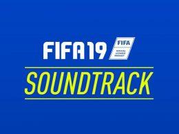 FIFA 19 şarkı listesi