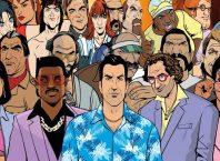 oyun testleri Gta Vice City Karakterler