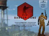 CS GO Danger Zone
