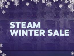 Steam Kış İndirimleri 2018 tarihi belli oldu!
