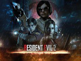 Resident Evil 2 hakkında bilinenler