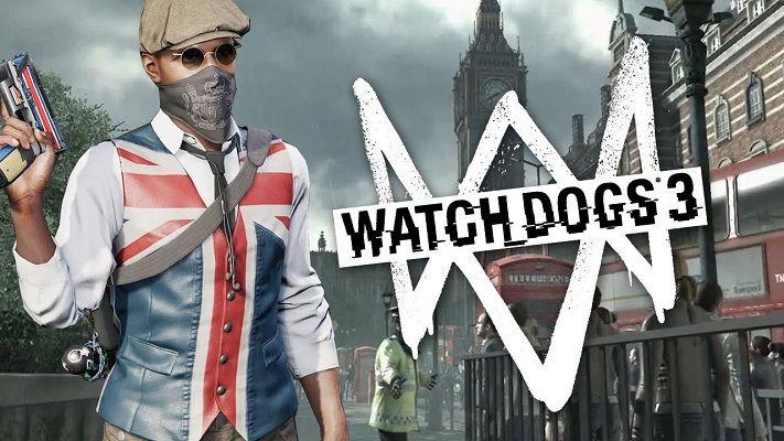 Watch Dogs 3, Londra'da Geçecek!