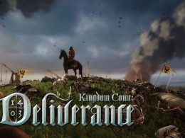 Kingdom Come Deliverance 10 TL