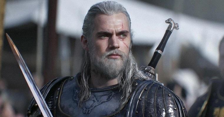The Witcher dizisi ne zaman çıkacak? Resmi tarih açıklandı