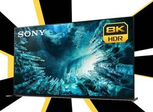 Sony PlayStation 5 tv